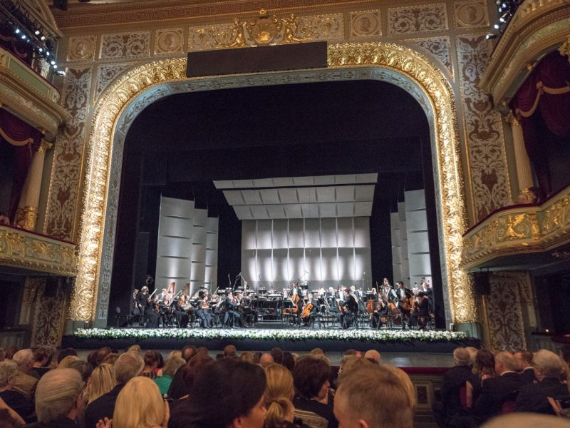 Nationaloper Riga (c) Peter Meisel