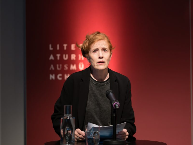 Sibylle Canonica (c) Peter Meisel