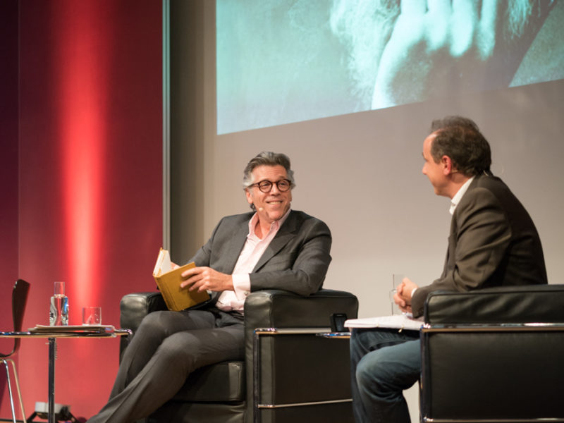 Thomas Hampson & Tobias Döring (c) Peter Meisel