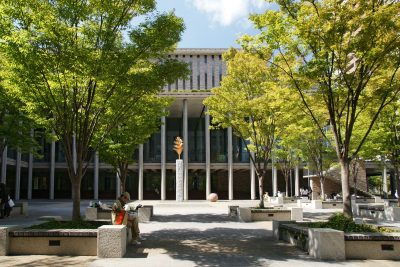 Hyogo Performing Arts Center Nishinomiya (c) Wikimedia Commons (663highland)