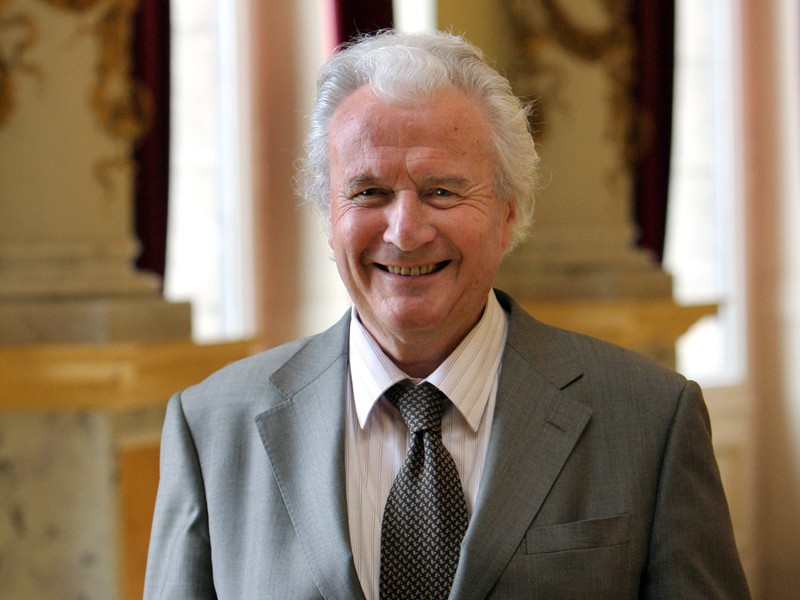 Sir Colin Davis (c) picture-alliance/dpa